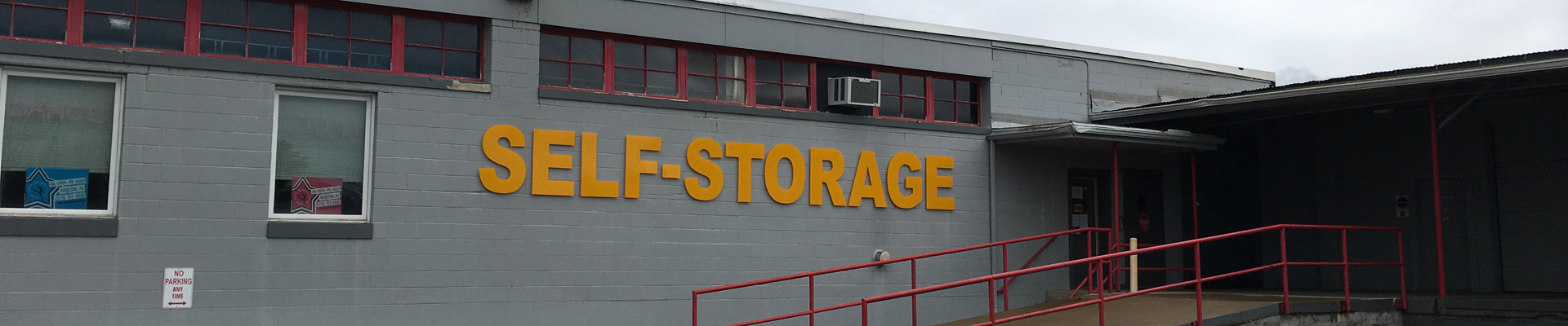 storage kingston
