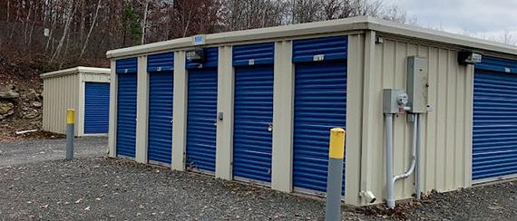 contact storage center